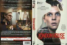 DVD - LONDON HOUSE