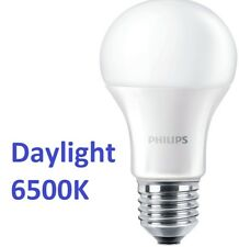 Philips Lampe Led E27 AMPOULE 12,5W = 100W lumière de jour blanche 6500 K du