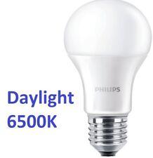 PHILIPS LED Lampe E27 Glühbirne 12,5W=100W *TAGESLICHTWEIß* 6500K DAYLIGHT Birne