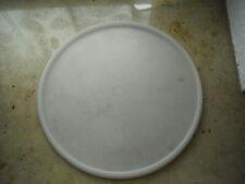 Tupperware Ersatzteil W-Deckel  23,9 außen cm innen 23 cm z. B. für Puddingform