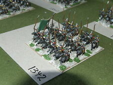 15mm Roman Era Sarmatian 18 Heavy Cavalry (A1342)