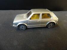 Siku 1033 VW  Golf LS Silber