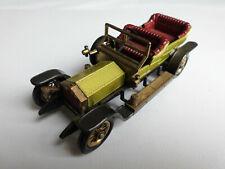 MATCHBOX ROLLS ROYCE 1906, MODELS OF YESTERYEAR  !!!