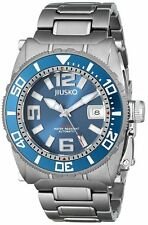 Jiusko Deep Sea 69LSB08 Men's Automatic Lightweight Titanium 300m Dive Watch