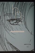 JAPAN Hisashi Hirai Illustration Work 2 Gundam Seed, Fafner (Art book)