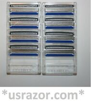 8 Schick Hydro 3 Razor Blades 4*2 Hydro3 Refills Cartridges Fit Hydro5 Silk 5