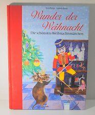 Wunder der Weihnacht - Neil Philip - Isabelle Brent - Weihnachtsmärchen - Arena