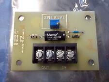 TELTEC O1V-1789 CONVEYOR CALIBRATION PCB ASSLY 969055 D