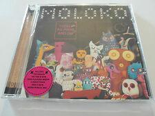 Moloko - Things to Make and Do (CD Album 2000) Used Very Good