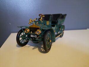 Franklin/Danbury mint 1:16 1905 RollsRoyce 10 HP little Sue classic model rare