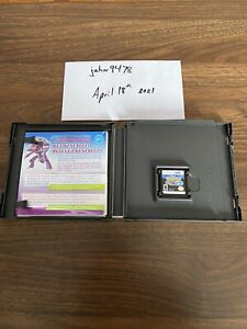 Pokemon: Black Version 2, Authentic, Tested, Case And Manual **Canadian Seller**