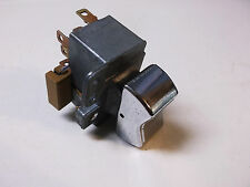 Rebuilt 68 69 70 Dodge Coronet / Charger / Super Bee 3 speed wiper switch