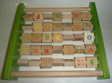 EverEarth Flip Alphabet 2y+ Bloc éducation jouet