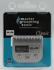 Master Grooming Tools  #30 Clipper Blade, A5, Fits Oster, Wahl & Andis