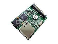 """SD SDHC, SDXC card to 2.5"""" SATA SSD HDD Connector adaptador por defecto motherboard"""