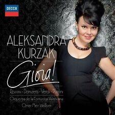 Gioia, New Music