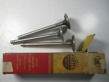 33-41 Dodge Plymouth 6cyl Exhaust Valves (5) NOS 686928