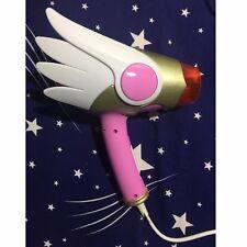 Anime Card Captor Sakura Cosplay Sealing Wand Hairdryer Hair Blow Dryer Portable