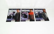 2007 INKWORKS VERONICA MARS SEASON TWO BOX LOADER CHASE SET OF 3 CARDS #BL1-3