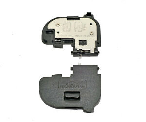 Canon EOS 7D Battery Door Chamber Cover Lid for  Canon EOS 7D