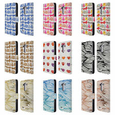 CAT Mobile Phone Wallet Cases for LG