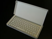 Apple A1314 A 1314 Bluetooth Wireless Tastatur Keyboard Neuwertig !!!        *39