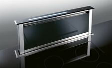 BEST Lift Glas schwarz Downdraft 60 cm  07756001A  EEK C