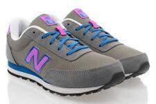 Scarpe da donna grigi marca New Balance Numero 38,5