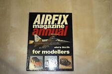 Buch Airfix magazine annual for Modellers edited by Chris Ellis