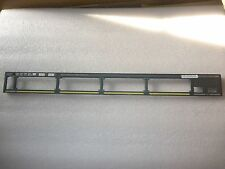 Cisco Catalyst WS-C2960X-48LPD-L Faceplate for Replacement