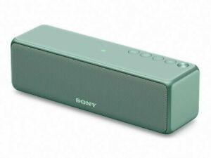 SONY h.ear go 2 Wireless Bluetooth Speaker Horizon Green SRS-HG10 G HorizonGreen