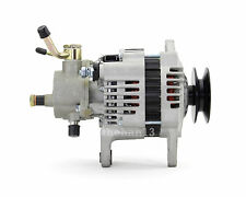 Alternator Fits Holden Rodeo RA 3.0L Turbo Diesel 4JH1TC 2003 to 2007 2ping plug
