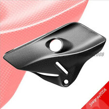 RC Carbon Fiber Water Coolant Expansion Tank Cover DUCATI Monster 821 1200 R S