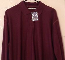 Geoffrey Beene Men's Size Large Long Sleeve Shirt NWOT