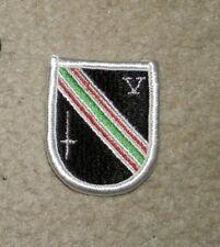 AIRBORNE,SPECIAL FORCES BERET FLASH, TASK FORCE DAGGER 2003,