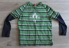 s.Oliver LA- Shirt 116 122 6 - 7 J. TOP