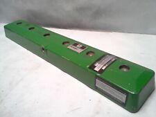 John Deere Power Tech 68l 6068 Valve Cover With Gasket R501608