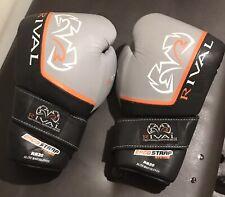 Rival Rb20 Bag gloves, Minimal Use 14oz, Better Than Reyes, Grant, Winning