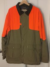 L.L. BEAN GORETEX JACKET WESTERN COWBOY HUNTING FISHING MENS  SZ XL