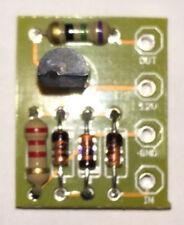 Ordenador ZX spectrum +2A +2B y +3 Av Mod Addon Board [Reino Unido vendedor]