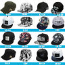 Snapback Hat Unisex Baseball Cap Men's Women's Hip-Hop Adjustable Hot New AU