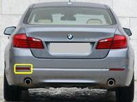 BMW NEW GENUINE 5 SERIES F10 10-14 REAR BUMPER LEFT N/S REFLECTOR 7203237