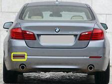 BMW SERIE 5 NUOVO ORIGINALE f10 10-14 PARAURTI POSTERIORE SINISTRO N/S Riflettore 7203237