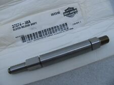 New Harley Davidson Clutch Release Shaft 37074-38A Knucklehead Panhead FL FX