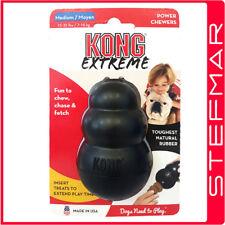 Kong Dog Toys Classic Black Extreme Medium