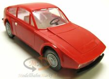 ANKER Alfa Romeo 1300 Junior Zagato in rot - DDR Kult - Maßstab 1:20