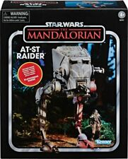 Star Wars The Vintage Collection - The Mandalorian AT-ST Raider Vehicle Figure