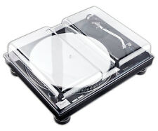 Decksaver Turntable Cover for Technics Pioneer Stanton Vestax and More!