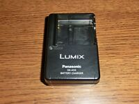 OEM Panasonic LUMIX DE-A59 Battery Charger for DMW-BCF10, DMW-BCF10E