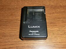 OEM Panasonic LUMIX DE-A59 Battery Charger for DMW-BCF10, DMW-BCF10E Etc.